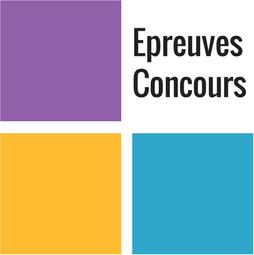 Epreuves Concours -